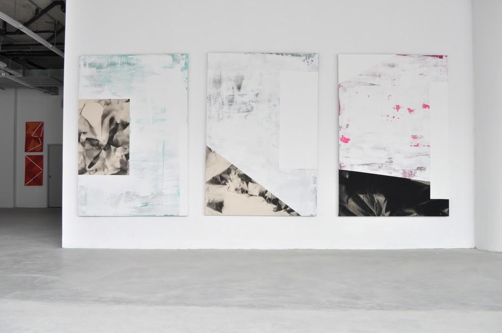 The 'Empireo' series by Ignacio Noguerol