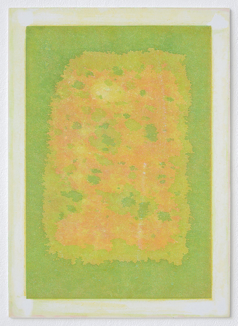 , 'Untitled ,' 2015, devening projects