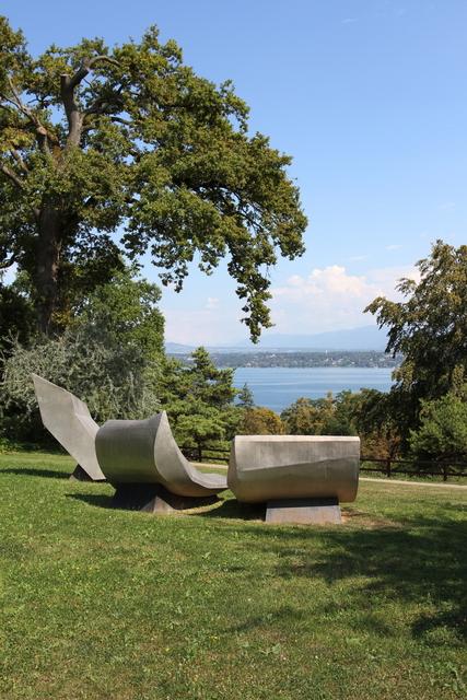 , 'Les Ilôts,' 2010, Galerie Philippe Gravier