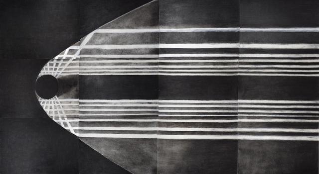 , 'Reflector,' 2018, Gara Perun Gallery