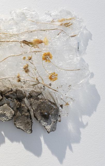 , 'Untitled Portait,' 2019, REYES   FINN