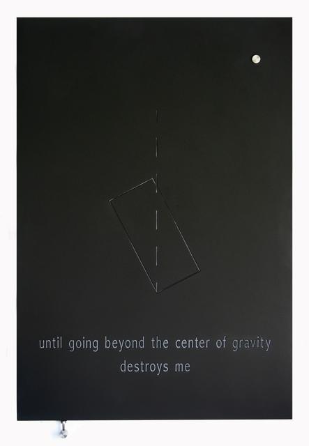 , 'Beyond the Center,' 2017, Montoro12 Contemporary Art