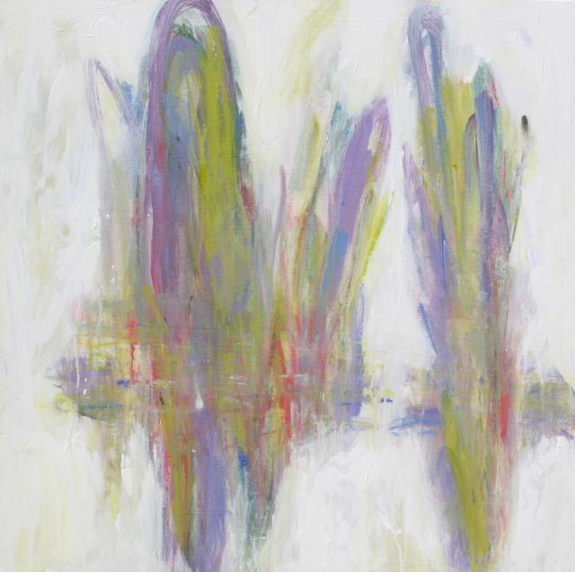 , 'Zen II,' 2014, Slate Contemporary