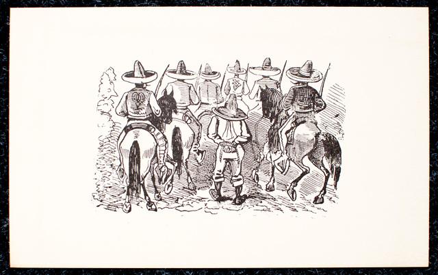 José Guadalupe Posada, 'Admiabilisimo milagro/ Inexplicable prodigio/ Por la intercesion de Maria Santisima de los Remidios que se venera en Cholula (estado de Puebla)', 1880-1910, Hecho a Mano