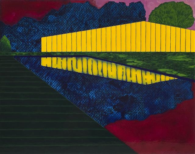 , 'Interim,' 2017, Susan Eley Fine Art