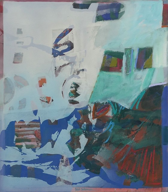 , 'Lightspirit,' 1980, Berry Campbell Gallery