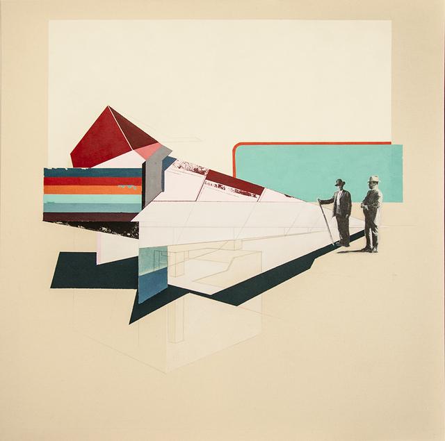 , 'Visionarios,' 2016, Victor Lope Arte Contemporaneo