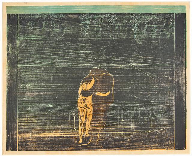 , 'Mot skogen I (Towards the Forest I),' 1897, Modernism Inc.