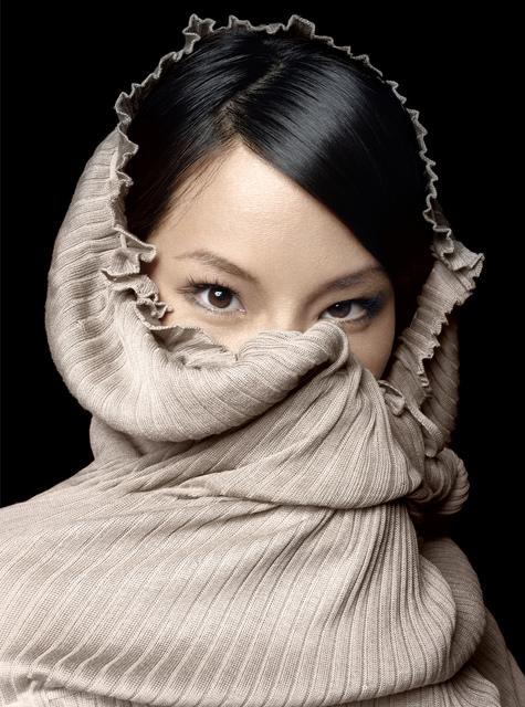 , 'Lucy Liu - One Dress,' 2003, CAMERA WORK