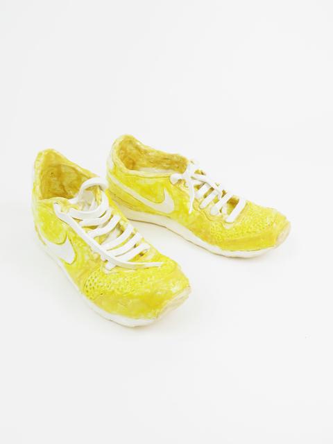 Rose Eken, 'Nike (Yellow)', 2019, V1 Gallery
