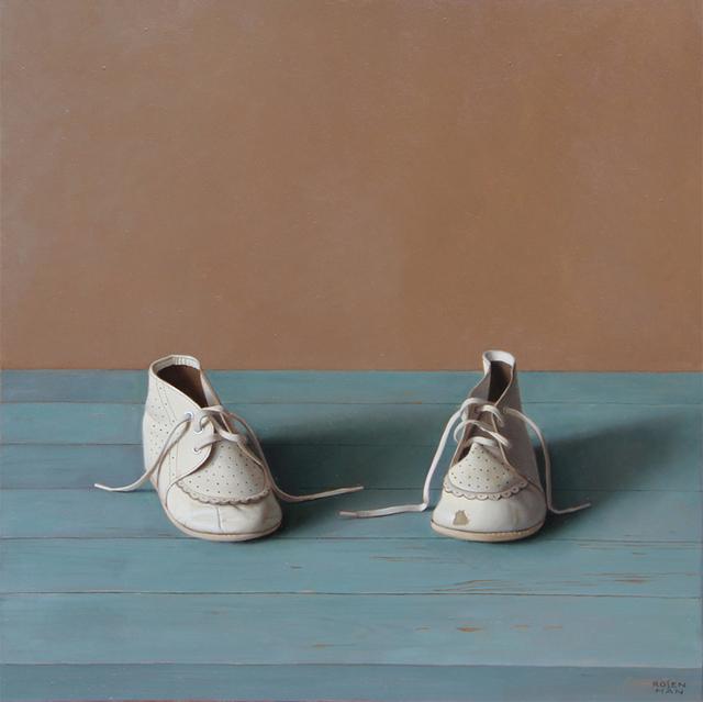 Roberto Rosenman, 'Children's Shoes', Loch Gallery
