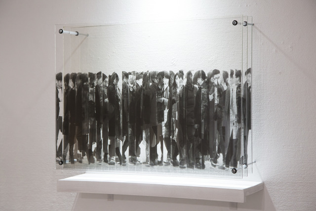 , 'Passing by #2,' 2018, Art Front Gallery