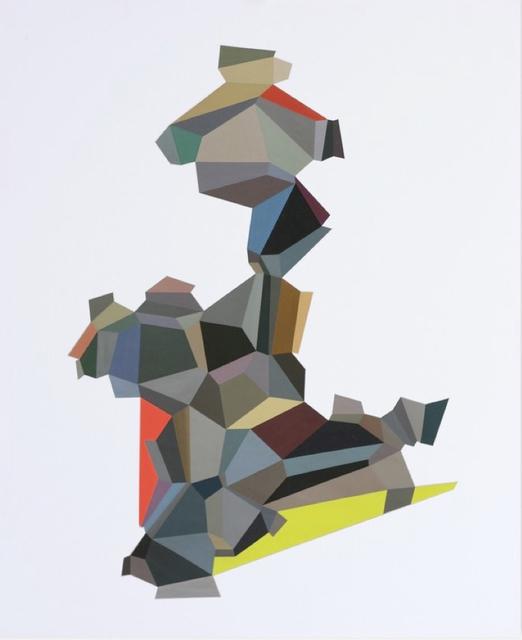 , '1 2 3 ,' 2013, Artflow Galeria