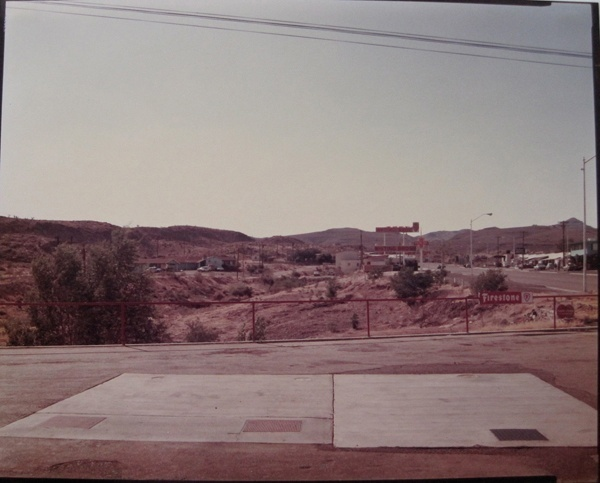 Stephen Shore, 'US 93, Kingman, AZ', 1975, Jackson Fine Art