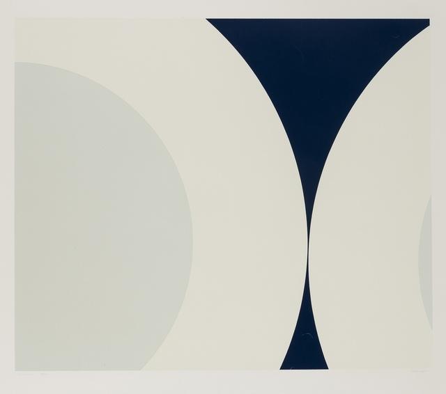 Nassos Daphnis, 'SS-27-76', 1976, Forum Auctions