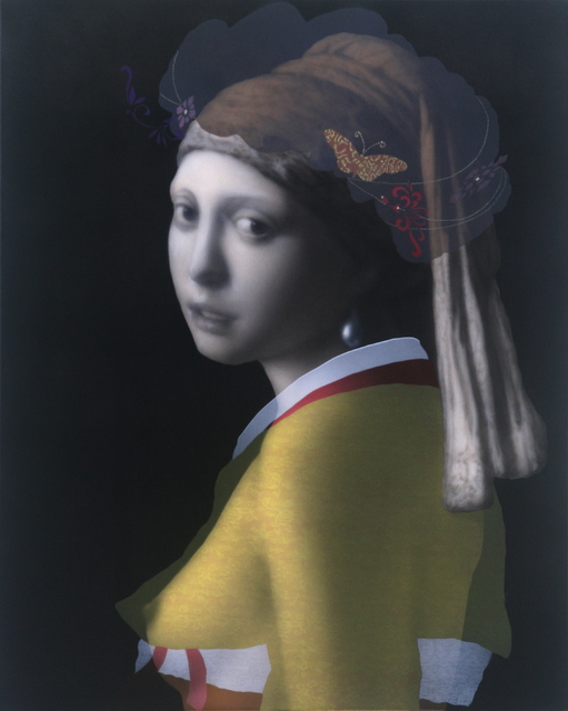 Seung Yong Kwak, 'Old Future', 2016, Galerie GAIA
