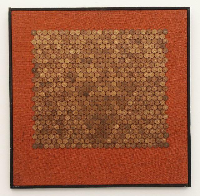 , 'PNY-13-C,' 1966, Borzo Gallery