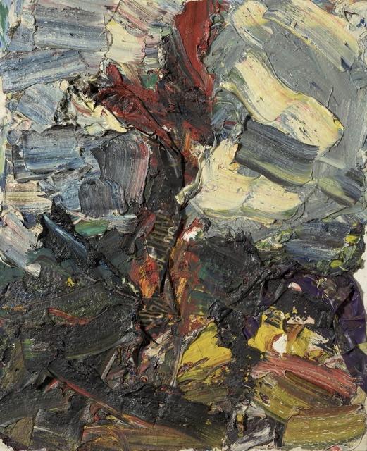 , 'Verwandlung (metamorphosis),' 1984, Artemons Contemporary