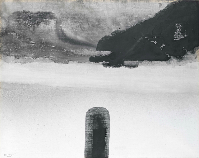 Gao Xingjian 高行健, 'An Imagination (Une Imagination) 想象,' 2010, Alisan Fine Arts