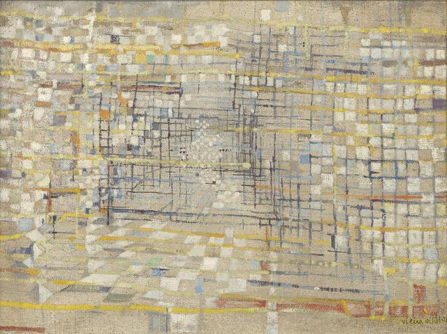 , 'Sans titre,' 1952, Waddington Custot