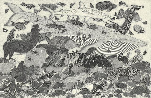 , 'Untitled (38),' , Yamamoto Gendai