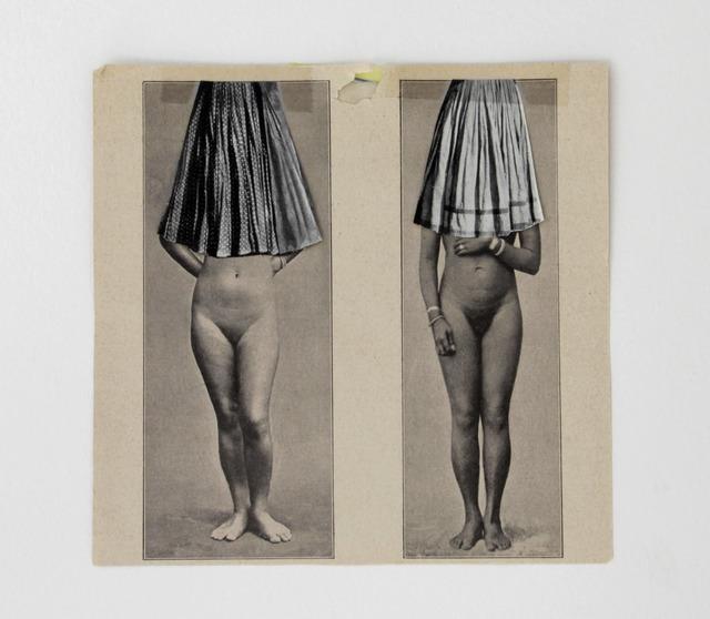 , 'Untitled, from Abajur series,' 2014, Central Galeria de Arte