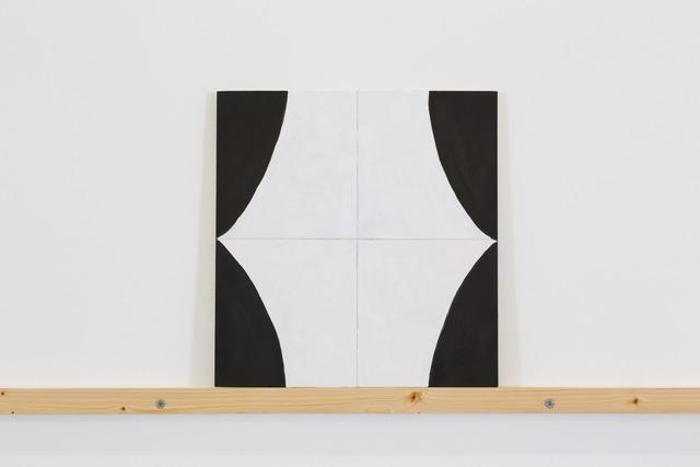 , 'Seascape,' 2016, Nina Johnson