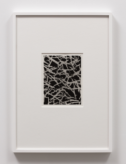 , 'Untitled (Solarization),' 2008, David Kordansky Gallery