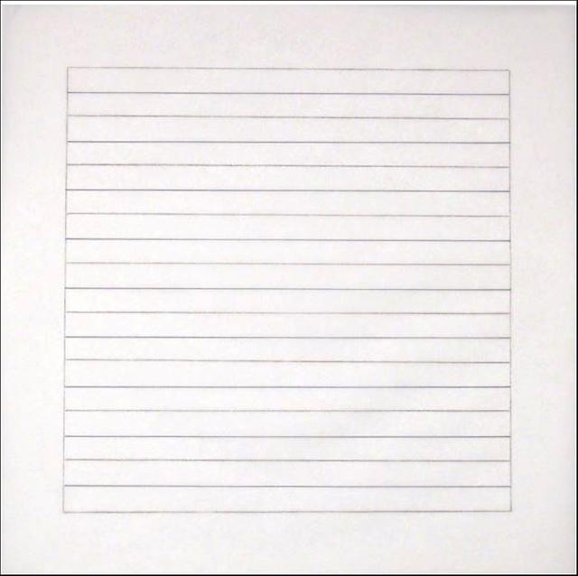, 'Untitled VII (from Stedelijk Museum),' 1990, Alpha 137 Gallery
