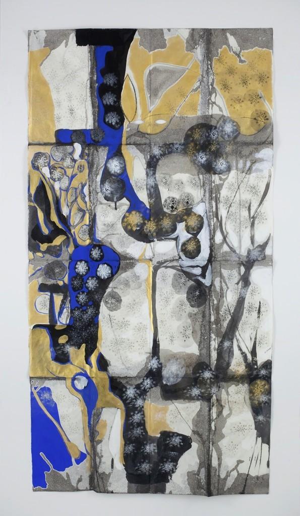 Gabriel Orozco, 'Snow Flakes, Lac Du Bourdon, Éte ,' 2010, Marian Goodman Gallery