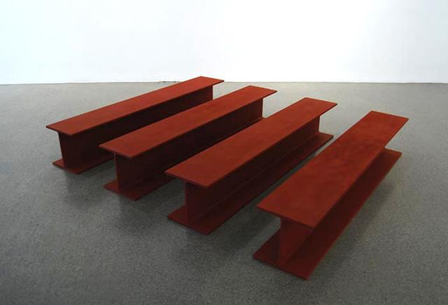 , 'Sculpture No 1,' 1965, Aicon Gallery