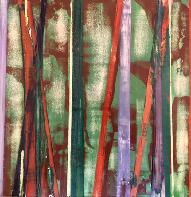 , 'Big Little #121,' 2018, Carrie Haddad Gallery