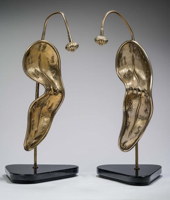 , 'Montres Molles,' ca. 1968, Galerie de Souzy