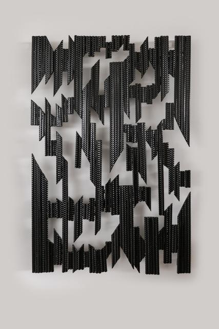 , 'Dark Knight Dinky Nero,' 2019, Galerie Jahn