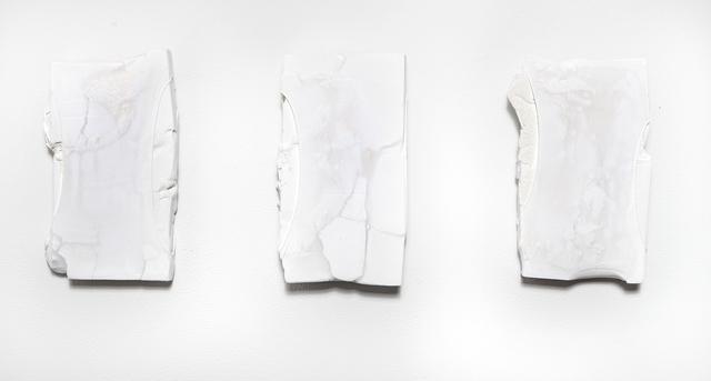 , 'Broken Series,' 2017, Jonathan Ferrara Gallery