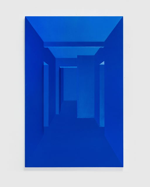 , 'In Ambiguous Sight 180911,' 2018, Tang Contemporary Art