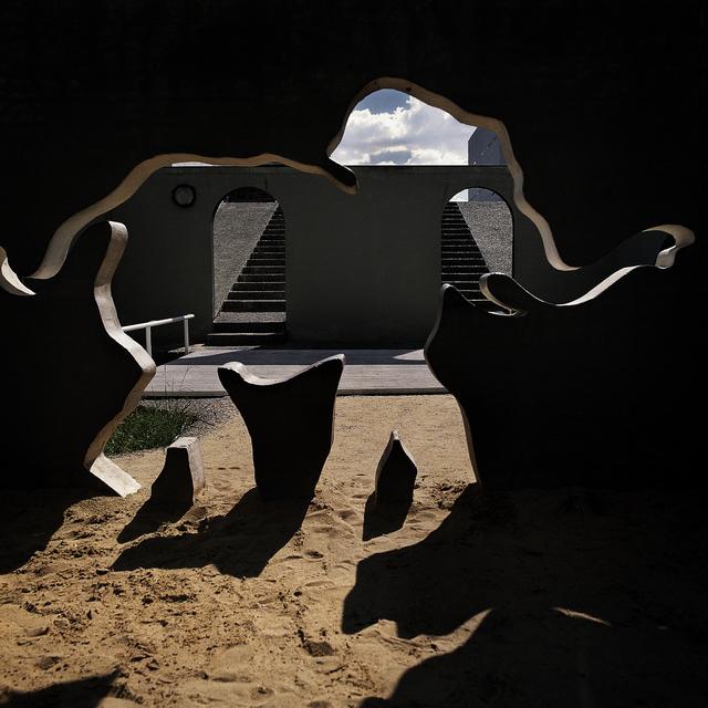, 'Homenaje a Magritte,' 1987-2009, MAMAN Fine Art Gallery