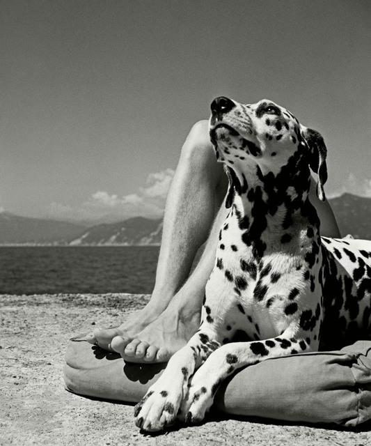 , 'Portofino, Italy. ,' 1936, Magnum Photos