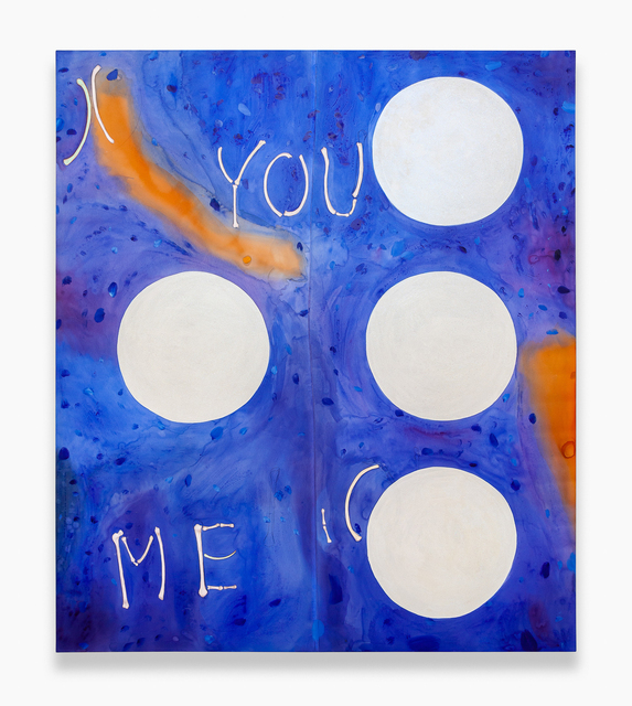 , 'You and Me,' 2019, Night Gallery