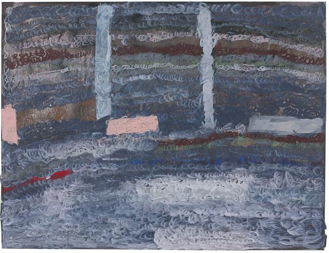 , 'untitled,' 2006, christian berst art brut