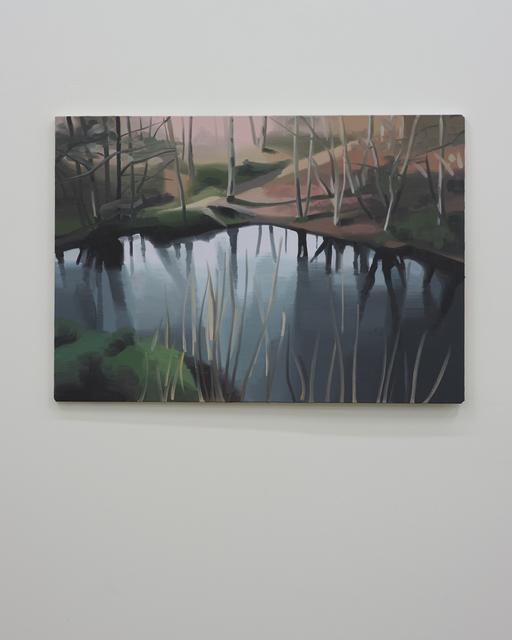 , 'Winter Light,' 2016, David Risley Gallery