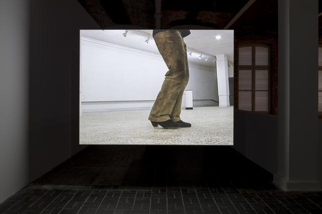 , 'Moon Calendar, Iraq,' 2007, KW Institute for Contemporary Art