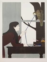 , 'Silent Season Winter,' 1971, Resource Art