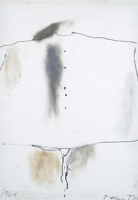 , 'Clothing- wrapping ,' 1964, Galerie Isabella Czarnowska