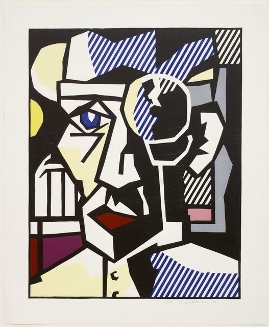 , 'Dr. Waldmann,' 1980, Vertu Fine Art