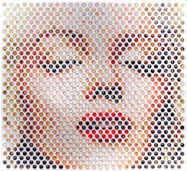 , 'Pop Icons II,' , House of Fine Art - HOFA Gallery