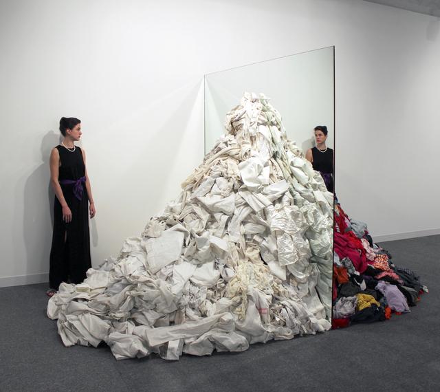 , 'Senza Titolo 92,' 1976-2013 , Galleria Continua