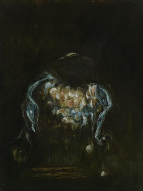 , 'Snipe,' 2017, Arusha Gallery