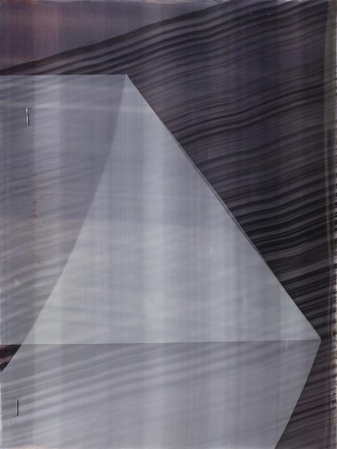 , 'Fold #6,' , Robischon Gallery