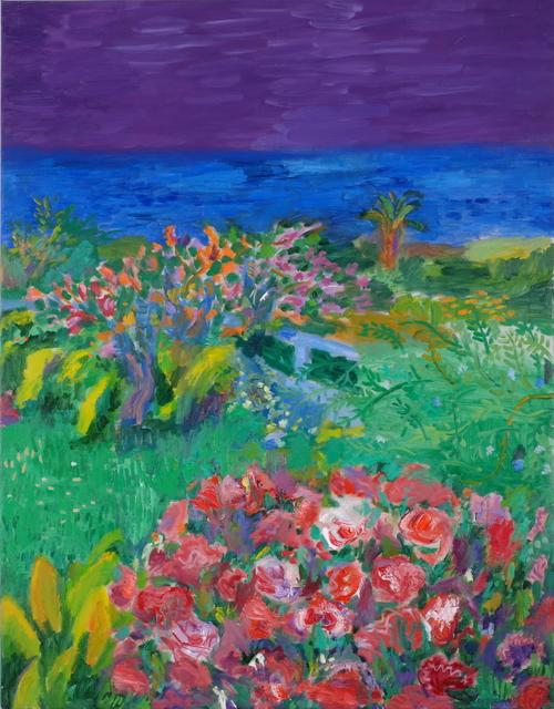 , 'Los Dias Pasan Lentamente,' , Odon Wagner Gallery